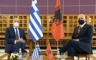 greece-albania-agree-to-go-to-hague-over-maritime-zones-says-fm