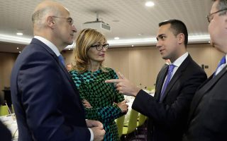 eu-ministers-agree-to-maintain-prospects-of-western-balkan-countries