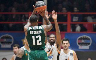 denmon-leads-panathinaikos-to-a-record-17th-straight-win