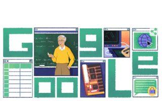 google-pays-tribute-to-tech-visionary-michael-dertouzos