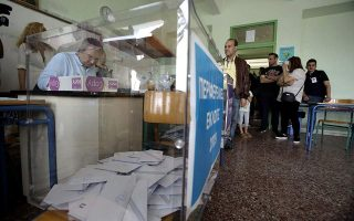 first-safe-estimates-on-eu-elections-for-greece-expected-around-9-10-p-m