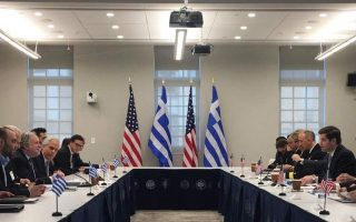 athens-washington-confirm-mutual-commitment-to-deepen-cooperation