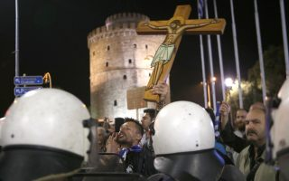 christian-groups-protest-play-in-thessaloniki