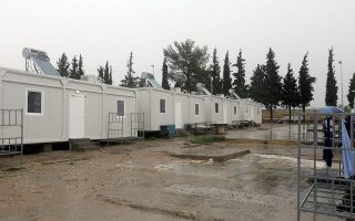 two-injured-in-brawl-in-northern-greece-migrant-camp