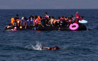 turkey-seizes-203-illegal-migrants-heading-for-greek-islands