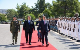 qatar-offers-to-mediate-for-release-of-two-greek-soldiers-from-turkey