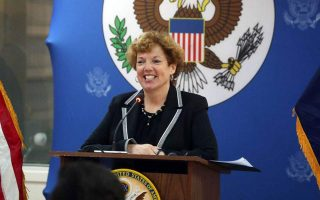 us-ambassador-backs-nicosia-amp-8217-s-right-to-explore-for-oil-does-not-see-problems-from-turkey-for-exxon
