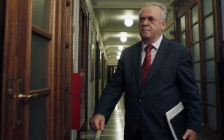 yiannis-dragasakis-appointed-economy-minister-in-reshuffle