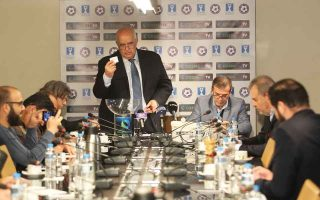 sports-digest-olympiakos-and-aek-to-face-off-in-cup-again