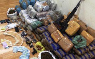 greek-police-seize-over-200-kilos-of-cannabis