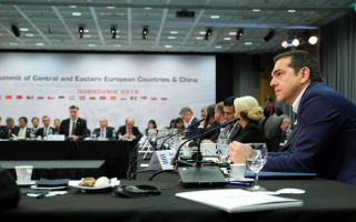 greece-joins-16-1-initiative-for-regional-trade-with-china