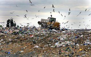 eu-funds-to-go-toward-attica-waste-facilities