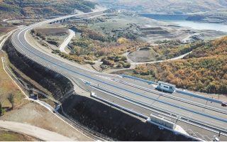 greece-to-seek-eu-recovery-fund-money-for-major-road-projects
