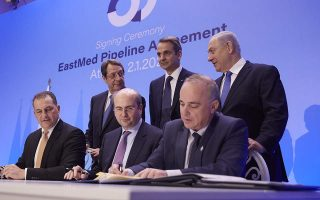 athens-moves-towards-eastmed-pipeline