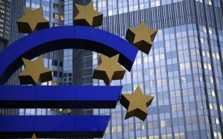 ecb-keeps-greek-bank-aid-cap-in-place-as-parl-amp-8217-t-vote-awaited