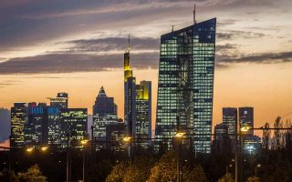 ecb-lowers-greek-banks-amp-8217-ela-cap-to-4-bln-euros