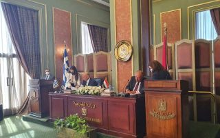 egypt-and-greece-sign-agreement-on-exclusive-economic-zone-egyptian-fm-says