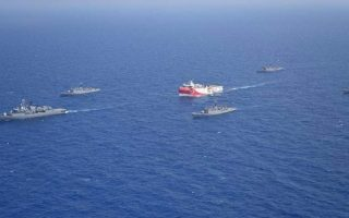 turkey-has-not-given-up-on-rights-in-east-mediterranean-says-minister