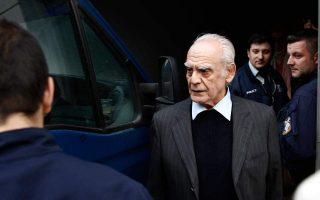 court-slaps-ex-defense-minister-with-asset-seizure-1-5-mln-euro-fine