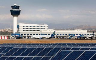 greece-shortlists-nine-investors-for-30-pct-stake-in-athens-airport