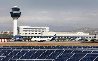 greece-to-shortlist-investors-for-its-biggest-airport-next-month