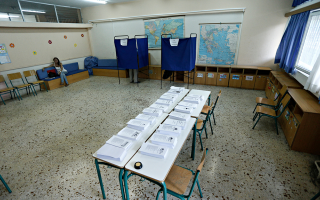 greeks-head-to-the-polls-for-triple-elections