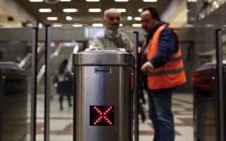fare-dodgers-on-the-decline-on-athens-transport-system