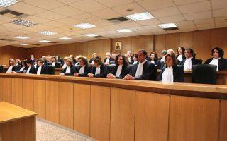 prosecutors-raise-objections-to-planned-reform-of-greek-penal-code