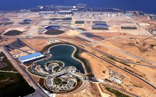greece-overcomes-forestry-setback-to-develop-athens-coastal-resort