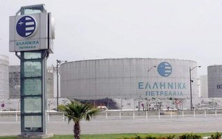 greece-amp-8217-s-privatization-agency-mulls-stake-sale-in-hellenic-petroleum