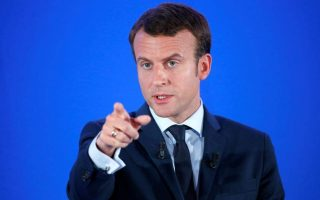 france-amp-8217-s-macron-accuses-erdogan-of-breaking-promises-on-libya