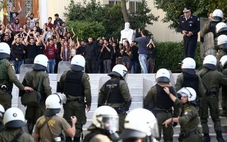 students-acquitted-over-athens-university-clashes0