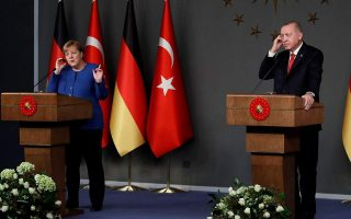 erdogan-says-turkish-military-in-libya-to-train-pro-serraj-forces