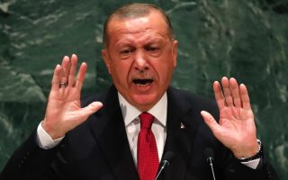 erdogan-insists-turkish-troops-will-stay-on-cyprus