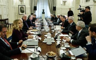 greece-amp-8217-s-foreign-policy-council-to-discuss-turkey-brexit-on-friday