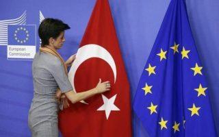 eu-little-progress-from-turkey-on-visa-conditions