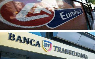 romanian-banca-transilvania-agrees-deal-to-buy-greek-eurobank-amp-8217-s-bancpost