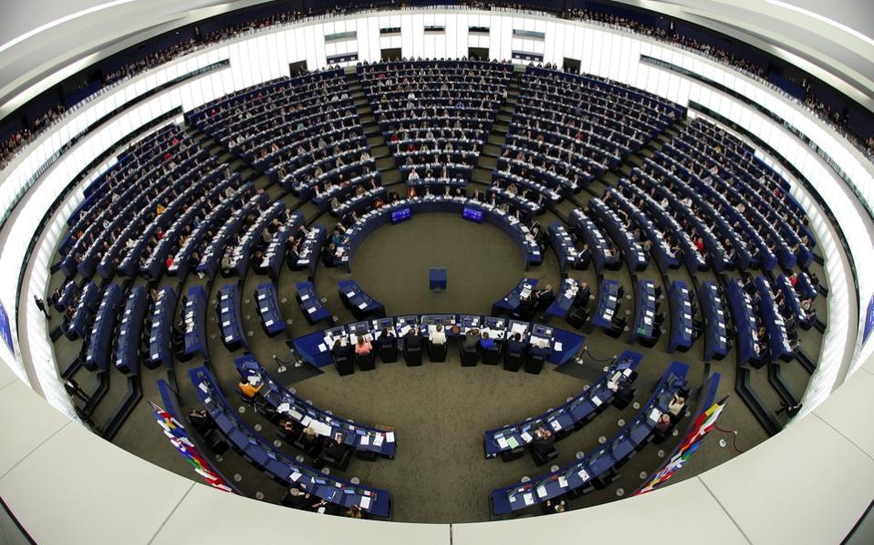 European lawmakers to debate way forward with Turkey | eKathimerini.com