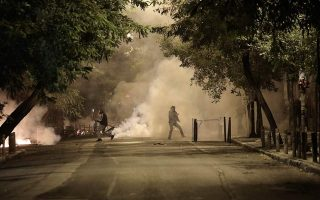 eight-arrested-in-nov-17-clashes-told-to-stay-away-from-exarchia