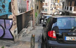 exarchia-residents-complain-of-lawlessness-living-conditions