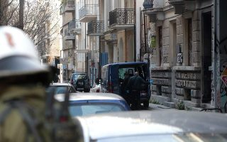 lawlessness-in-spotlight-after-exarchia-attack-on-coast-guards