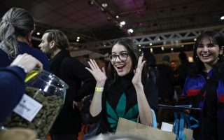 cannabis-trade-show-held-in-athens