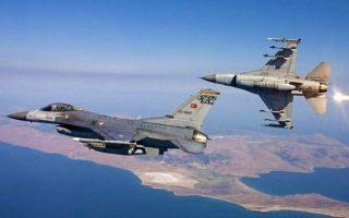 turkish-jets-violate-greek-air-space-in-the-aegean-again