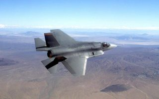 us-may-suspend-training-of-turkish-pilots-for-f-35-jets-over-russia-missile-deal
