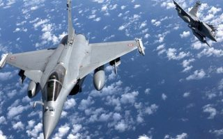 multiple-greek-airspace-violations-recorded-on-wednesday