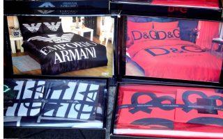 police-seize-14-000-fake-brand-name-items-in-thessaloniki