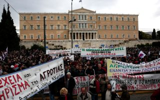 fresh-protests-in-athens-over-pension-reforms