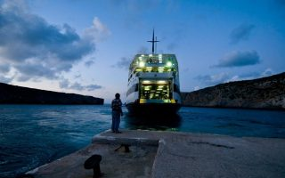 ferry-strike-to-disrupt-ionian-services