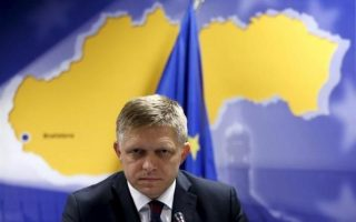 athens-accuses-slovakia-amp-8217-s-fico-of-amp-8216-vitriol-amp-8217-after-claim-about-greece-becoming-refugee-camp0