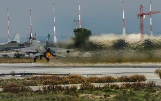 turkey-violates-greek-air-space-more-than-30-times-in-a-day